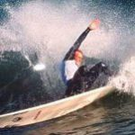 South Africa's longboard world champ