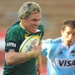 De Villiers SA rugby player of the year