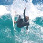 SA 5th at World Surfing Games
