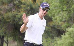 Stenson dominates 'Africa's Major'