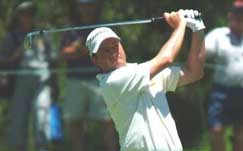 South African golfers in winning form