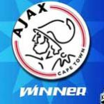 Ajax crowned Telkom Knockout champs