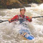 Stott wins record sixth Drak Challenge