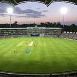 Sports stadiums in South Africa