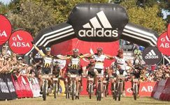 Bulls win Cape Epic for second time