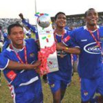 SuperSport United lift PSL title again