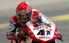 Ducati dominates at Kyalami