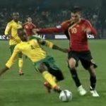 Confederations Cup comes alive