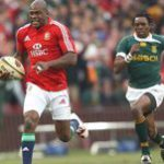 Lions crush Springboks in 3rd test