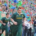 South Africa's 2009 sports highlights