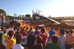 South Africa's BMX World Cup thriller