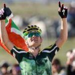 SA sweeps medals at UCI champs