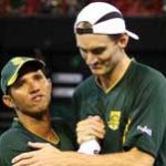 Davis Cup disappointment for SA