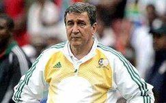 World Cup woe for Bafana Bafana