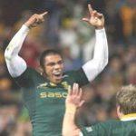 Special honour for 50-try Habana