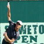 De Jager springs surprise Davis Cup selection