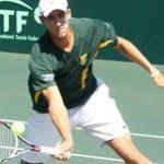 Van der Merwe lifts Soweto Open title