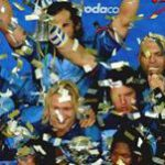 Bulls crowned Super 14 champions