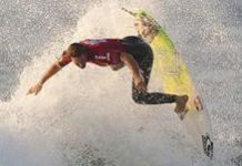 Jordy Smith captures Mr Price Pro