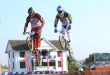 Nhlapo shines at BMX World Champs