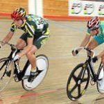 SA cyclist wins junior World Track title