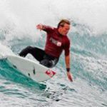 SA surfers second at ISA World Masters