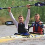Champs defend Fish title in style