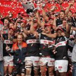Natal Sharks lift Currie Cup