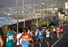 Two Oceans online entries open