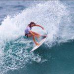 SA surfer wins world junior champs