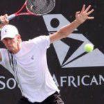 Anderson wins SA Tennis Open