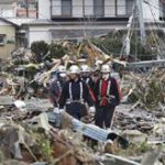 SA team to join Japan rescue effort