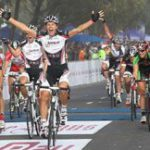 Day leads Bonitas to 1-2 in Cape Argus