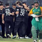Proteas in shock World Cup exit