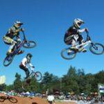 Awesome BMX action in Pietermaritzburg