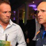 Gary Kirsten the new Proteas coach