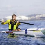 McGregor dominates at Surfski WC