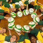 SA ends Netball World Champs on a high