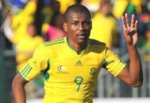 Bafana in Mandela Challenge draw