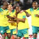 'Shabba' on Bafana