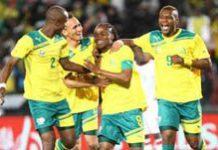 'Shabba' on Bafana