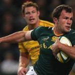 SA Rugby names contracted Springboks