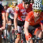 Thumbs-up for Msunduzi Cycle Challenge