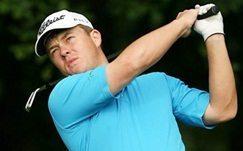 Coetzee claims maiden European Tour title