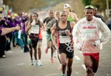 Comrades: 8 500 'early bird' entries