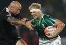 NZ edge SA in Port Elizabeth Sevens