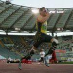 Oscar wins Laureus Disability Award