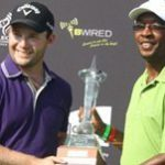 Branden Grace captures Joburg Open