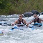 Defending champs dominate the Dusi