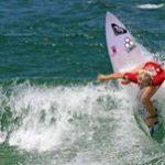 SA teen surfs to win in Australia